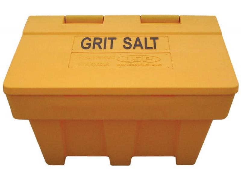 10 Bag Grit Bin